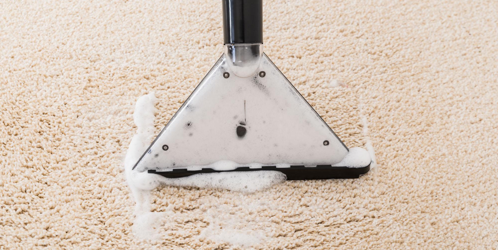 Carpet Cleaning Wimbledon