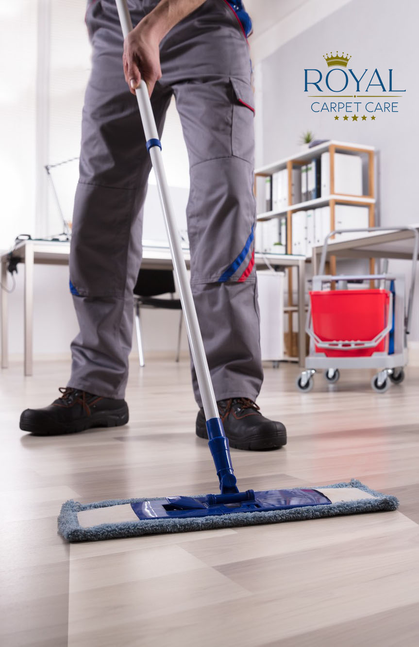 Commercial & Office Cleaning Wimbledon