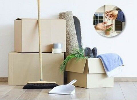 End Of Tenancy Cleaning Services Raynes Park