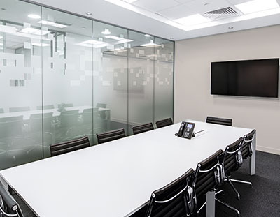 Office & Commercial cleaning London