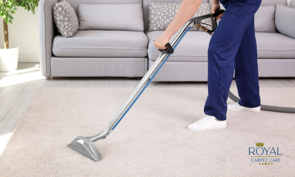 Royal Carpet Cleaning Services